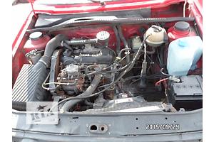 б/у Двигатель Volkswagen Golf II