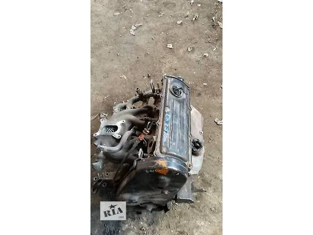 Б/у двигатель для легкового авто Volkswagen Golf II- объявление о продаже  в Бучаче