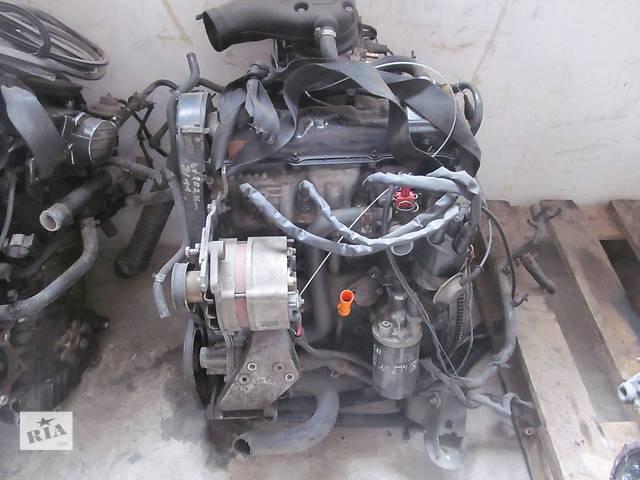 продам Б/у двигатель для легкового авто Volkswagen Golf II бу в Яворове (Львовской обл.)
