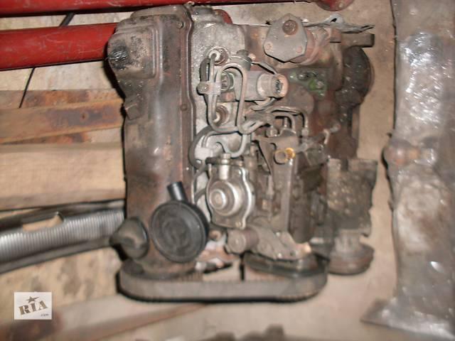 Б/у двигатель для легкового авто Volkswagen Golf II- объявление о продаже  в Тернополе