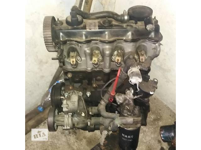 Б/у двигатель для легкового авто Volkswagen Golf III, Passat B4 1.9 TDI- объявление о продаже  в Ковеле