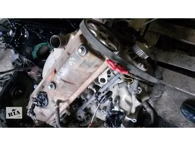 бу Б/у двигатель для легкового авто Volkswagen Golf III в Тернополе