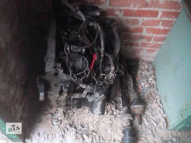 Б/у двигатель для легкового авто Volkswagen Golf III- объявление о продаже  в Ровно