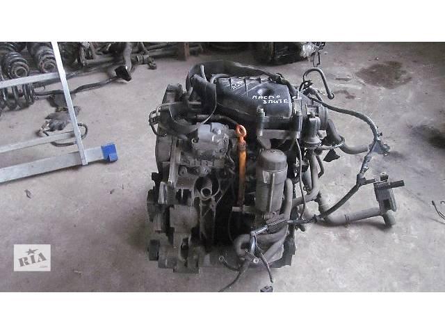 продам Б/у двигатель для легкового авто Volkswagen Golf IV бу в Яворове (Львовской обл.)