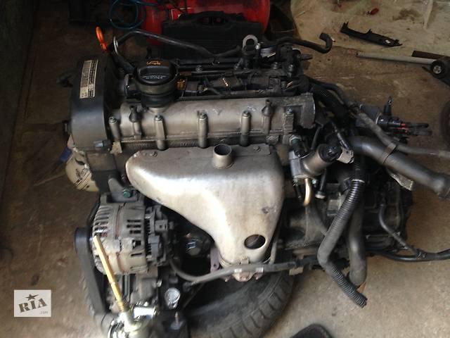 купить бу Б/у двигатель для легкового авто Volkswagen Golf IV в Виннице