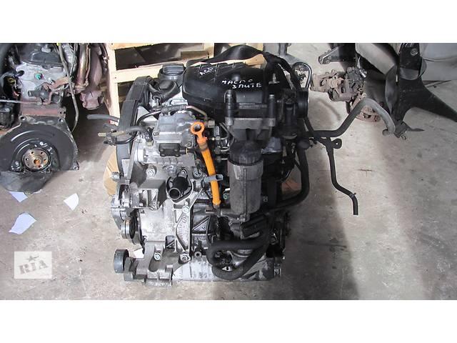 Б/у двигатель для легкового авто Volkswagen Golf IV- объявление о продаже  в Яворове