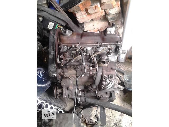 Б/у двигатель для легкового авто Volkswagen Golf (passat. T-2) 1.6D- объявление о продаже  в Ковеле