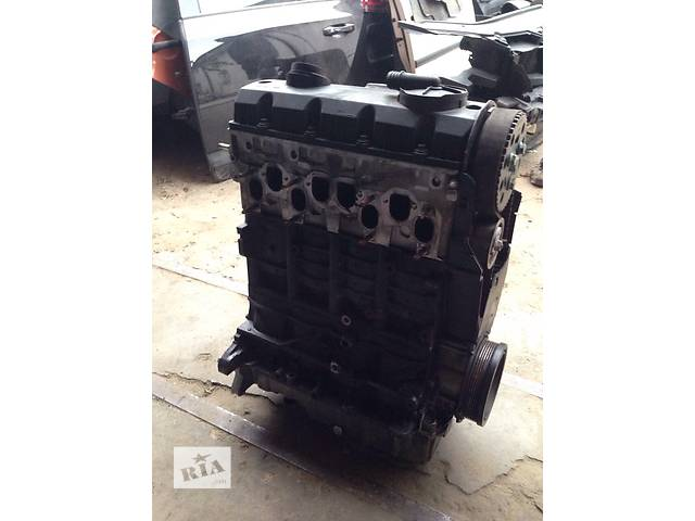 Б/у двигатель для легкового авто Volkswagen Golf V- объявление о продаже  в Львове