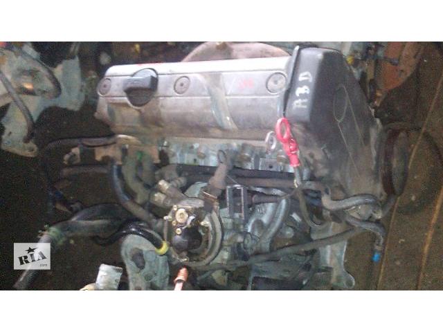 купить бу Б/у двигатель для легкового авто Volkswagen Golf в Яворове