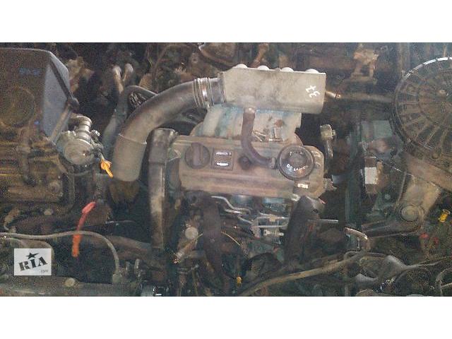 купить бу Б/у двигатель для легкового авто Volkswagen Golf в Яворове (Львовской обл.)