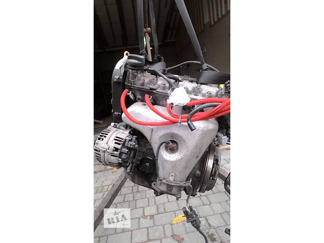 купить бу Б/у двигатель для легкового авто Volkswagen Lupo ANV, ANW, AUB в Яворове