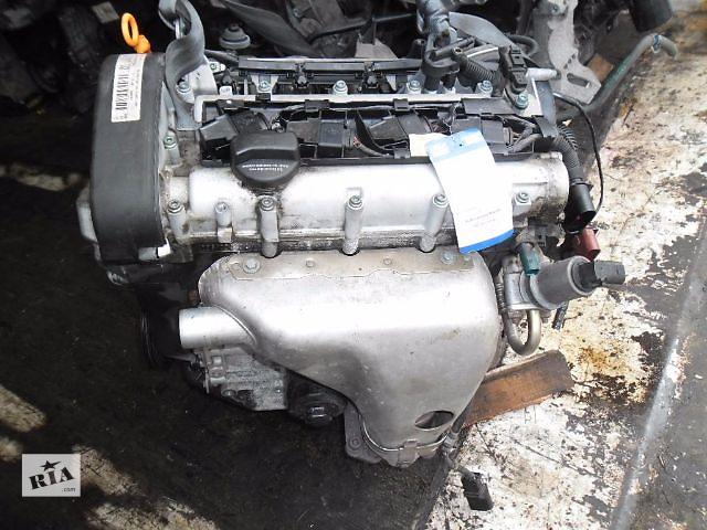 бу Б/у двигатель для легкового авто Volkswagen Lupo VW LUPO 1.4 16V BBY 2003r. ПРОБЕГ 95 tys.km .  в Киеве