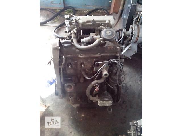 продам Б/у двигатель для легкового авто Volkswagen Passat B3 бу в Ровно