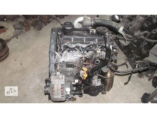 продам Б/у двигатель для легкового авто Volkswagen Passat B4 бу в Яворове (Львовской обл.)