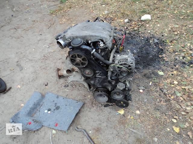 купить бу Б/у двигатель для легкового авто Volkswagen Passat B4 AEK в Шацке