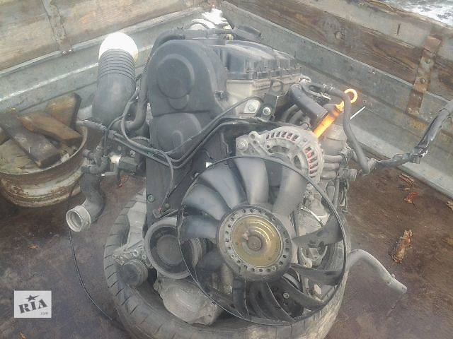 купить бу Б/у двигатель для легкового авто Volkswagen Passat B5 2003 в Белой Церкви (Киевской обл.)