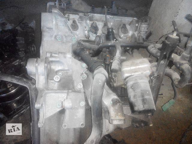продам Б/у двигатель для легкового авто Volkswagen Passat B5 бу в Львове