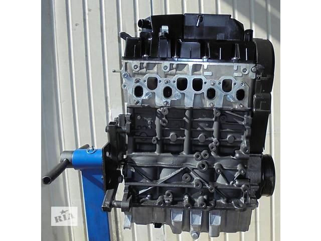 купить бу Б/у двигатель для легкового авто Volkswagen Passat B6 1.9 tdi BXE BKC в Киеве