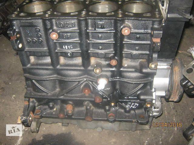Б/у двигатель для легкового авто Volkswagen Passat B6 2.0- объявление о продаже  в Ковеле