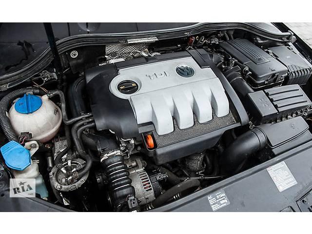 бу Б/у двигатель для легкового авто Volkswagen Passat B6 FSI, TSI, TDI,  TFSI в Костополе