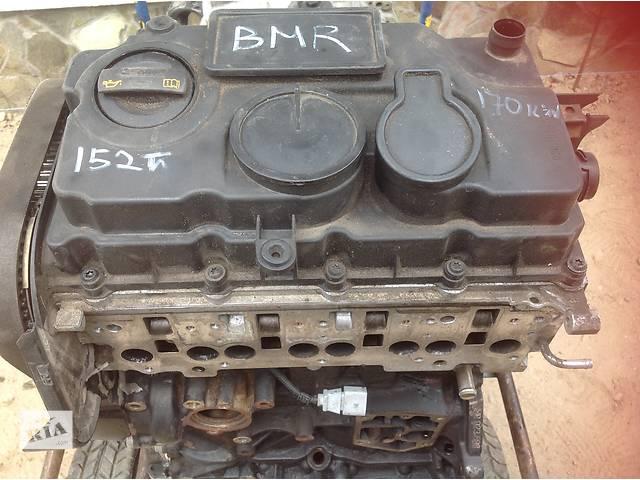 продам Б/у двигатель для легкового авто Volkswagen Passat B6 бу в Львове
