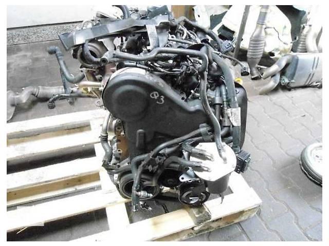купить бу Б/у двигатель для легкового авто Volkswagen Passat B7 в Львове
