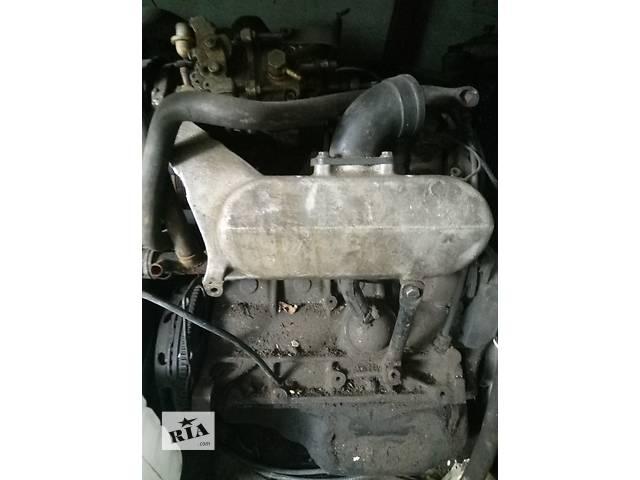 продам Б/у двигатель для легкового авто Volkswagen Polo 1.3D бу в Николаеве