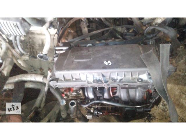 купить бу Б/у двигатель для легкового авто Volkswagen Polo в Яворове