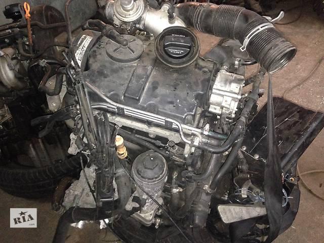 купить бу Б/у двигатель для легкового авто Volkswagen Polo в Виннице