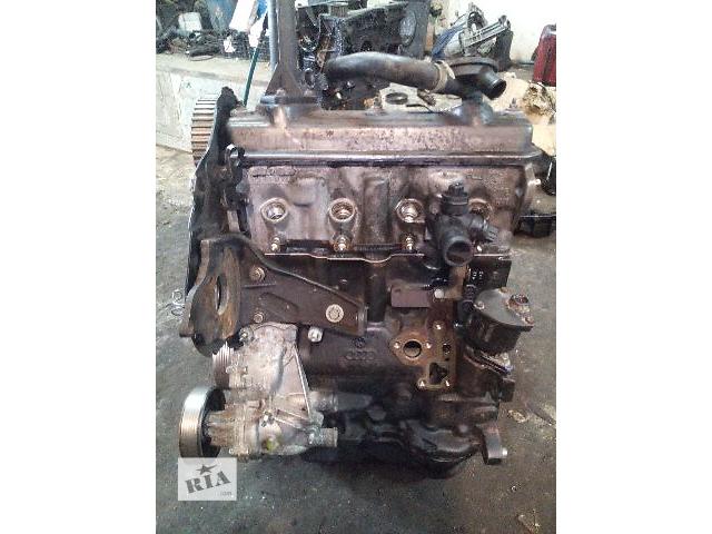 продам Б/у двигатель для легкового авто Volkswagen T4 (Transporter) 1.9TD(ABL) бу в Ковеле