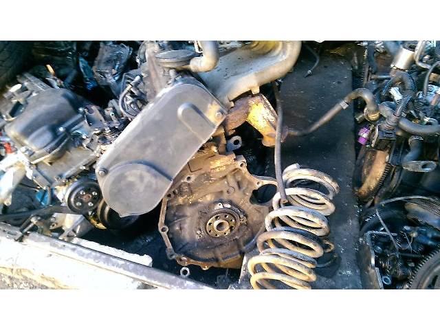 продам Б/у двигатель для микроавтобуса Volkswagen T4 (Transporter) 1993 бу в Житомире