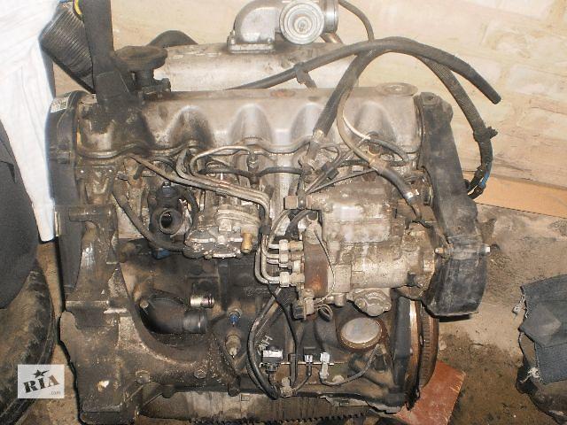 продам Б/у двигатель для легкового авто Volkswagen T4 (Transporter) 2001 бу в Луцке