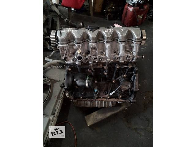 купить бу Б/у двигатель для легкового авто Volkswagen T4 (Transporter) LT  2.5TDI в Ковеле