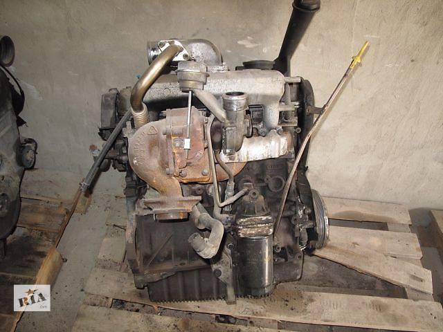 бу Б/у двигатель для легкового авто Volkswagen T4 (Transporter) в Виннице