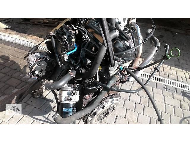 бу Б/у двигатель для легкового авто Volkswagen T4 (Transporter) в Яворове (Львовской обл.)