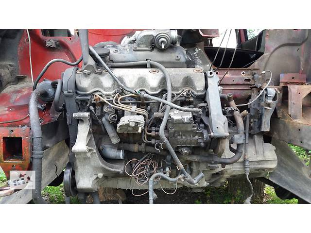бу Б/у двигатель для легкового авто Volkswagen T4 (Transporter) в Полтаве