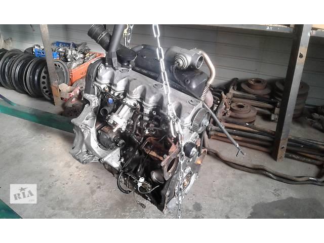 продам Б/у двигатель для легкового авто Volkswagen T4 (Transporter) бу в Яворове (Львовской обл.)