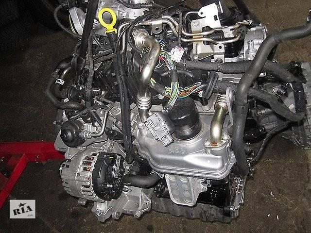 бу Б/у двигатель для легкового авто Volkswagen T5 (Transporter) в Ровно
