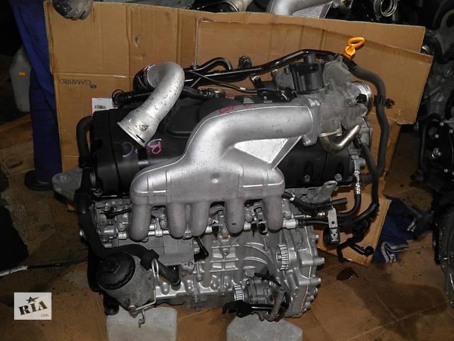 бу Б/у двигатель для легкового авто Volkswagen T5 (Transporter) в Львове