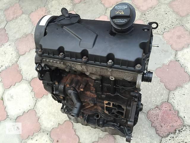 продам Б/у двигатель для легкового авто Volkswagen T5 (Transporter) бу в Ковеле