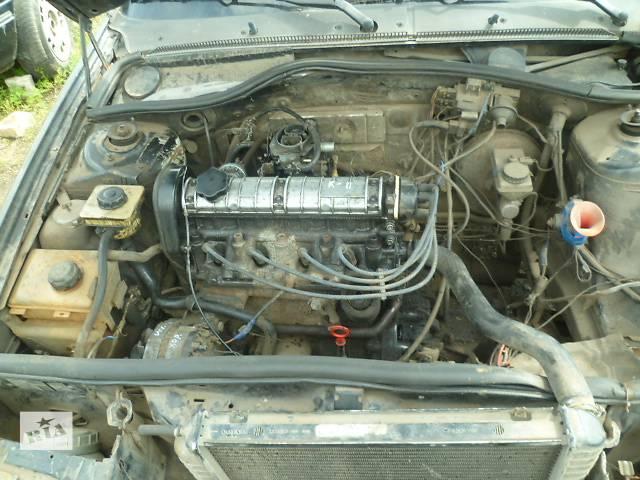 Б/у двигатель для легкового авто Volvo 440- объявление о продаже  в Знаменке