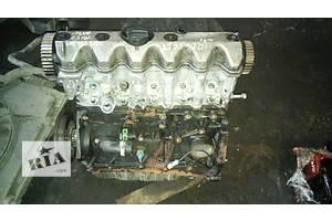 б/у Двигатели Volvo