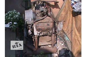 б/у Двигатель ЗАЗ 968М