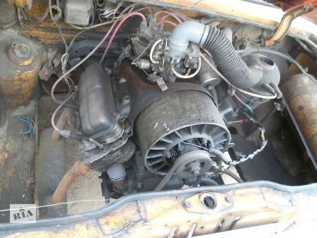 купить бу Б/У двигатель для легкового авто ЗАЗ 968М в Знаменке