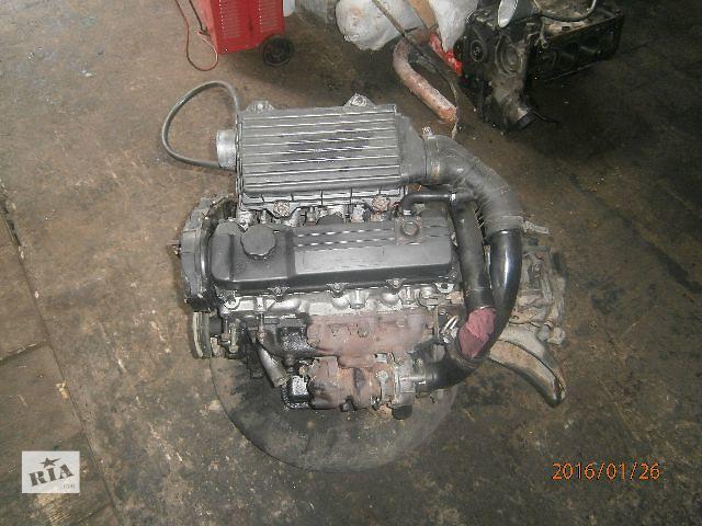 бу Б/у двигатель для легкового авто Opel Astra F в Львове