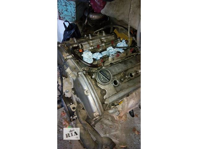 купить бу Б/у двигатель для легкового авто в Одессе