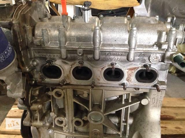 Двигатель VW Skoda 1.6л. 16V CFNA- объявление о продаже  в Киеве