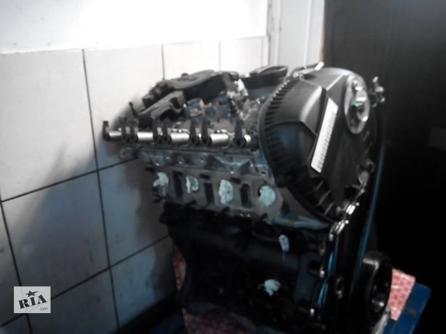 купить бу Б/у двигатель для легкового авто в Вышгороде