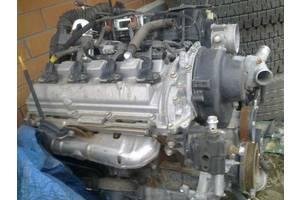 б/у Двигатели Lexus LX