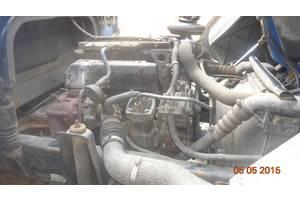 б/у Двигатели MAN 8.163